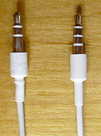 trs and trrs plugs