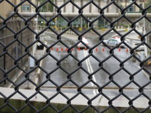 Holland Tunnel closed.