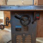 rockwell unisaw biesemeyer fence - miter guage needs repair